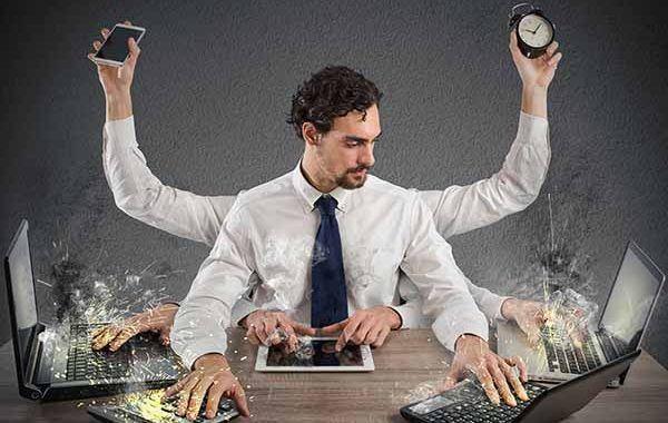 Los nuevos riesgos tecnológicos