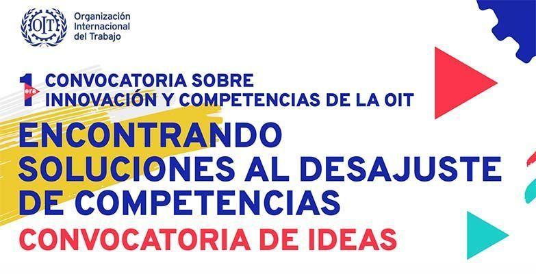 Convocatoria sobre innovación y competencias (5000.000 USD)