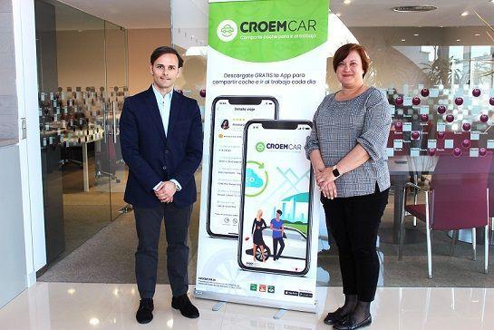 Grupo El Ciruelo se suma al proyecto CROEMCAR