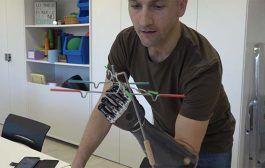 Asepeyo pionera en la colocación de la primera prótesis que aprende con el paciente