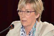 Lourdes Iscar Reina nueva Directora General de Osalan