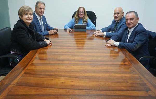 Murcia reactiva el sello de 'empresa comprometida con la seguridad y salud laboral'
