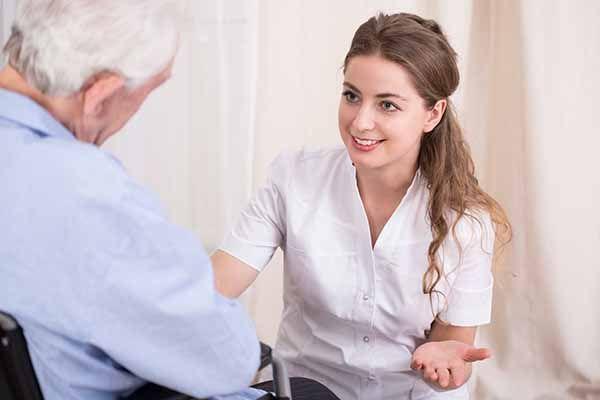 Técnico en cuidados auxiliares de enfermería. Información de Prevención de Riesgos Laborales