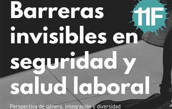 Barreras invisibles en seguridad y salud laboral