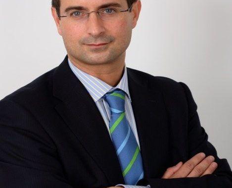 Fellowes Ibérica incorpora a Melquiades Arce como Director de la Wellbeing Division