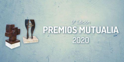 9ª Edición Premios Mutualia 2020