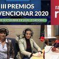 Los Premios Prevencionar visitan RNE