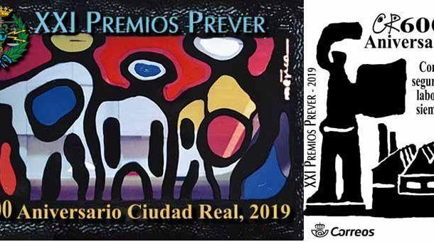 XXIª Jornadas Técnicas de Prevención de Riesgos Laborales y Responsabilidad Social, (Premios Nacionales e Internacionales de Prevención