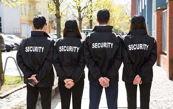 Guia para la PRL en el sector de la seguridad privada
