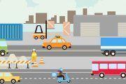 VeSafe guía electrónica de la UE en materia de Seguridad Vial
