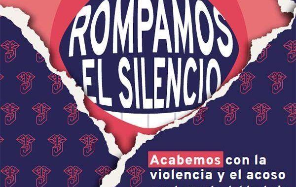 Día Mundial de la Seguridad y Salud en el Trabajo 2020 - la violencia y el acoso en el mundo del trabajo #28PRL