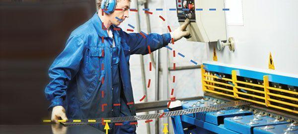Curso OnLine: Diseño ergonómico de equipos y entornos de trabajo