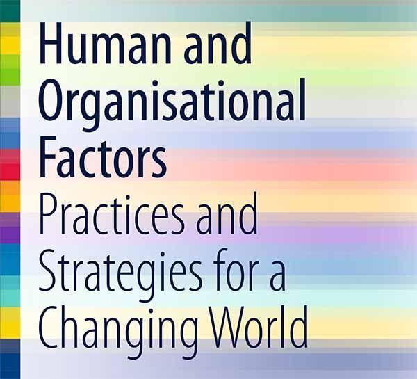 Factores Humanos Y Organizacionales (FHO)