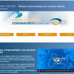 Grupo Preving ha lanzado una página web específica sobre el Co