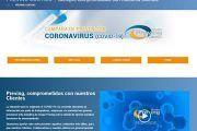 Grupo Preving ha lanzado una página web específica sobre el Coronavirus