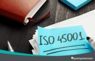 ¿Conoces las ventajas de la implantación de ISO 45001 en tu empresa?