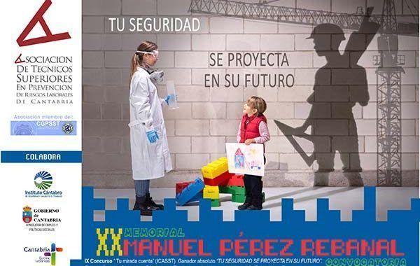 XX Memorial Manuel Pérez Rebanal