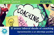 El acoso laboral desde el coaching #28PRL #webinar