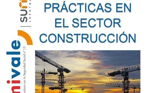 umivale publica un código de buenas prácticas en construcción ¡¡consíguelo!!