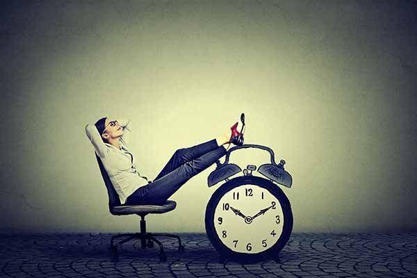Cómo nos afecta el cambio horario al teletrabajo