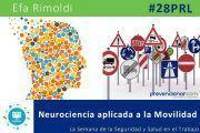 Neurociencia aplicada a la Movilidad #28PRL #webinar