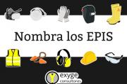 Nombra los EPIs es el nuevo serious game desarrollado por Exyge Consultores