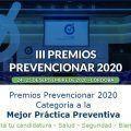 Premios Prevencionar