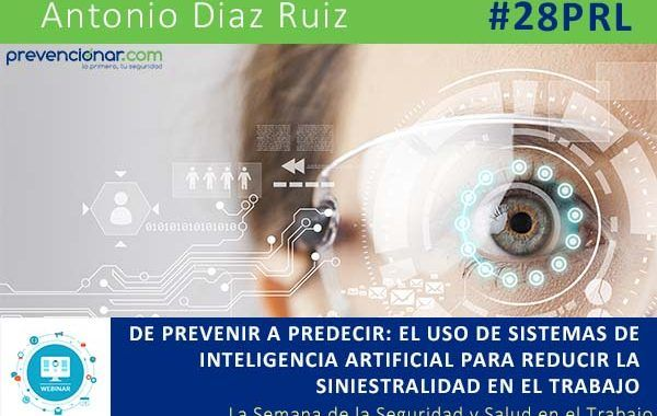 De Prevenir a Predecir #28PRL #webinar