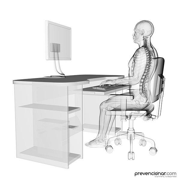 Estar sentado puede quitarte años de vida