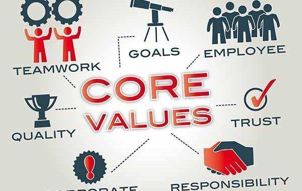 Cultura y valores en prevención de riesgos laborales
