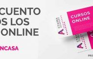 Grupo CTAIMA ofrece todos sus cursos Online al 50% hasta el 30 de abril