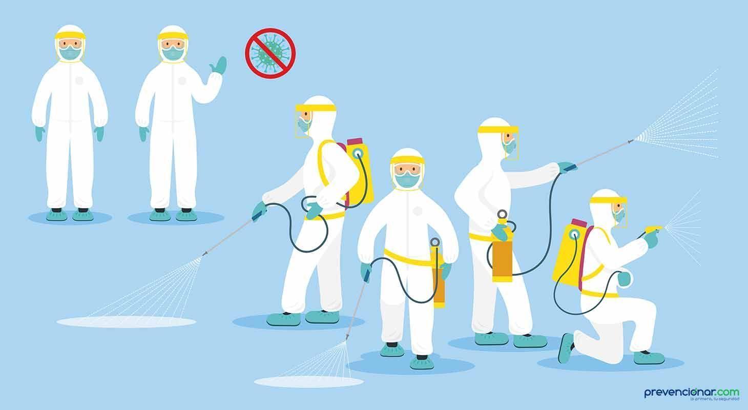 Guías para la fabricación de mascarillas y ropa de protección
