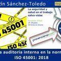Claves para la integración de ISO 45001 con otros sistemas de gestión
