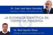 La evidencia científica en tiempo de pandemia