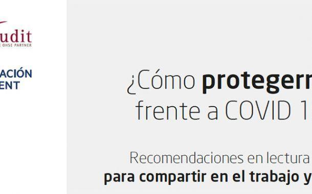 ¿ Cómo protegernos frente a #COVID19 ? Guía con recomendaciones para compartir