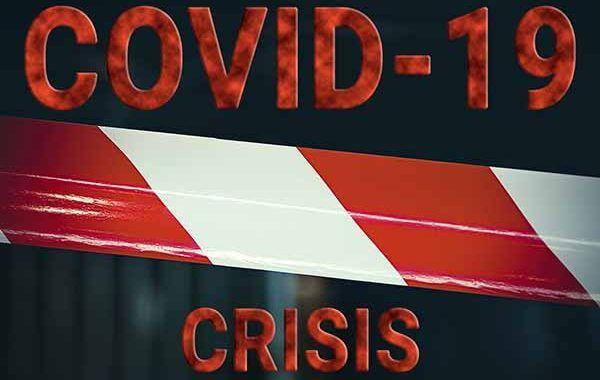 Guía de actuación en materia de PRL por causa del COVID-19 en construcción
