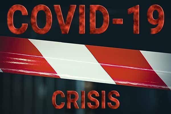 Antes del COVID-19, una pandemia/crisis de salud no era un riesgo