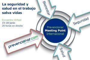 prevencionar meeting point