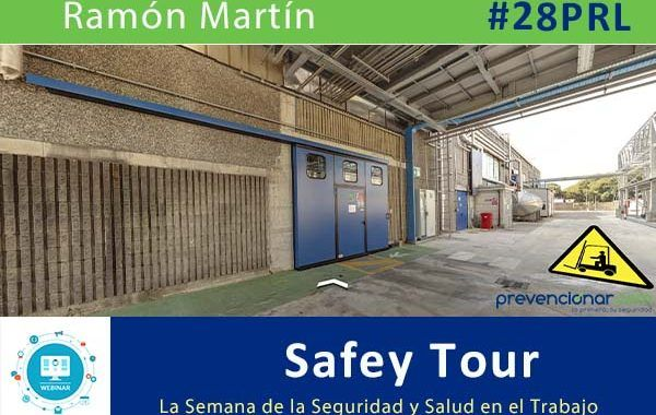 Safety Tour  #Webinar ¿te lo vas a perder?