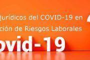 Aspectos jurídicos del COVID-19 en la Prevención de Riesgos Laborales