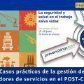 Casos prácticos de la gestión de proveedores de servicios en el POST-COVID19