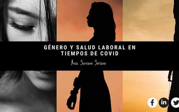 ¿Cuál es el impacto del covid-19 sobre la perspectiva de Género?