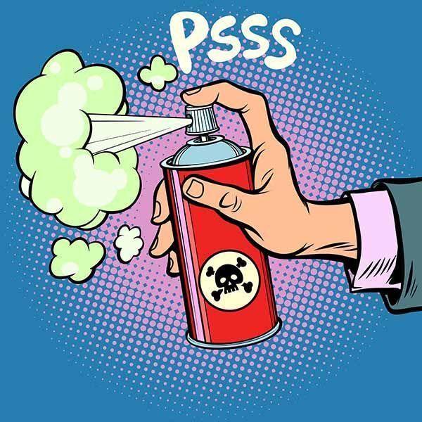 El libro del Riesgo Químico para el profesional de la Prevención ¡Gratis!
