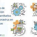 Método de evaluación semicuantitativa del coronavirus en empresas