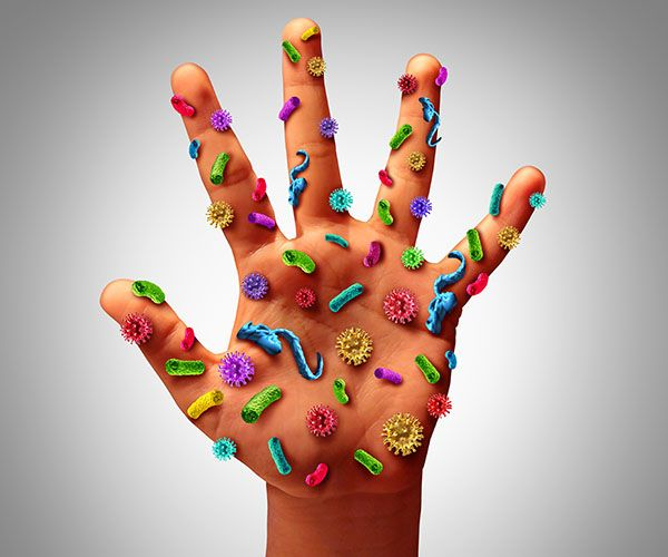 ¿Sabes cómo afecta el gel hidroalcohólico y el lavado de manos a tu piel?