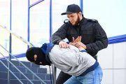 Análisis de la lesividad mediante la evaluación de las condiciones de carga del trabajo: carga postural en las detenciones policiales
