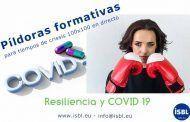 Píldoras formativas para empresas: Resiliencia y COVID 19