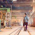 seguridad y salud en el trabajo