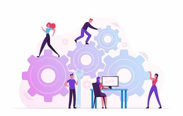 Método para la evaluación y gestión de factores psicosociales en PYMES