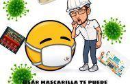 Prevyman y el uso de mascarilla